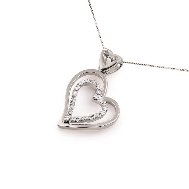 heart-diamond-pendant-gold-18k