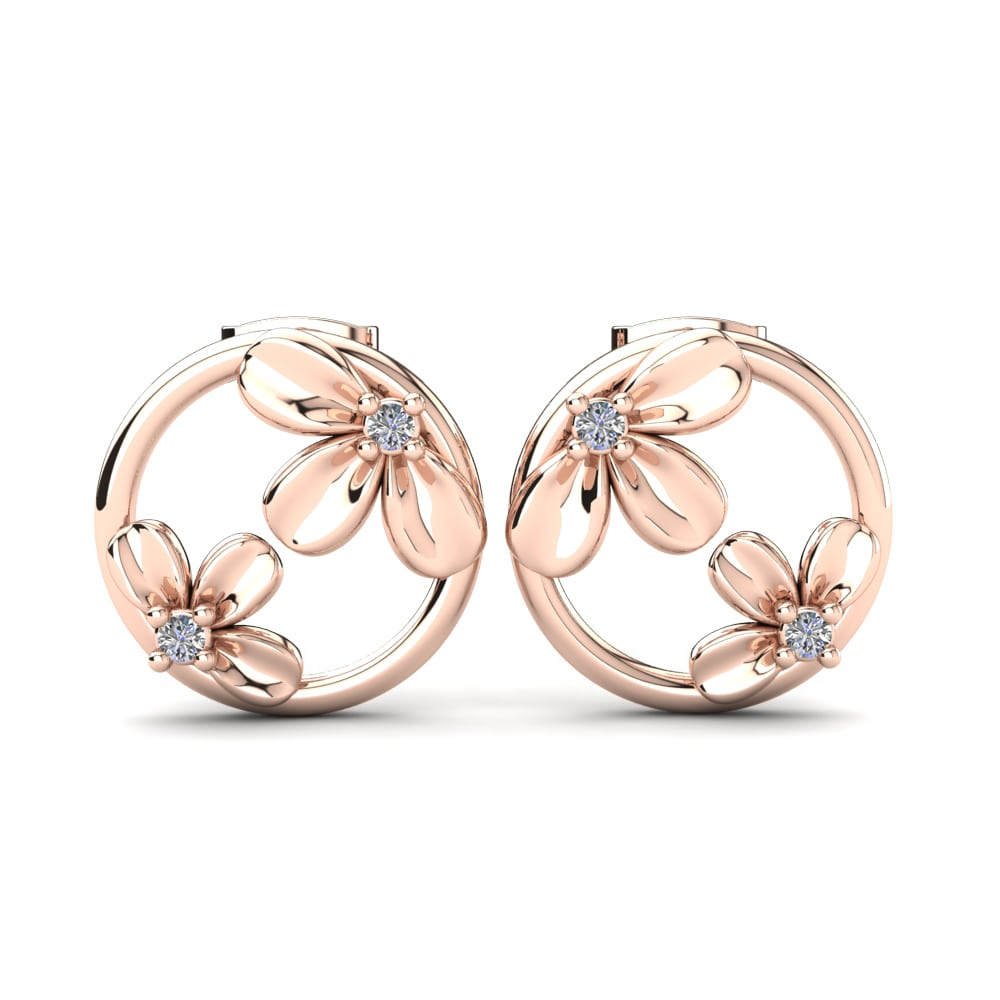 exquisite-diamond-earrings-007ct-18k-gold
