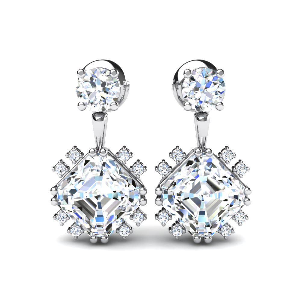 channel-set-diamond-earrings-588ct-18k-gold