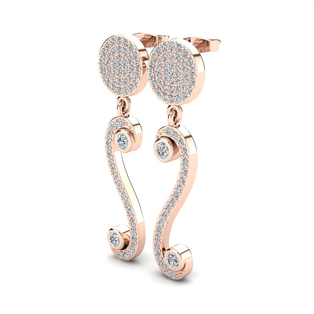 cute-diamond-ear-rings-104ct-18k-gold